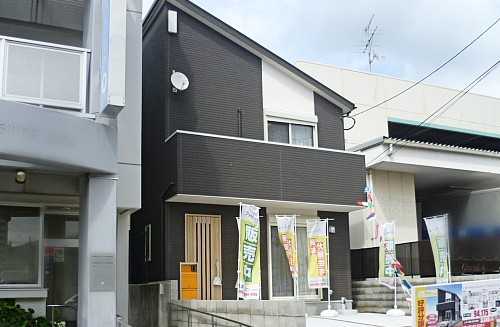 02|北九州市 門司区 柳町|建物面積:105.99㎡|4LDK