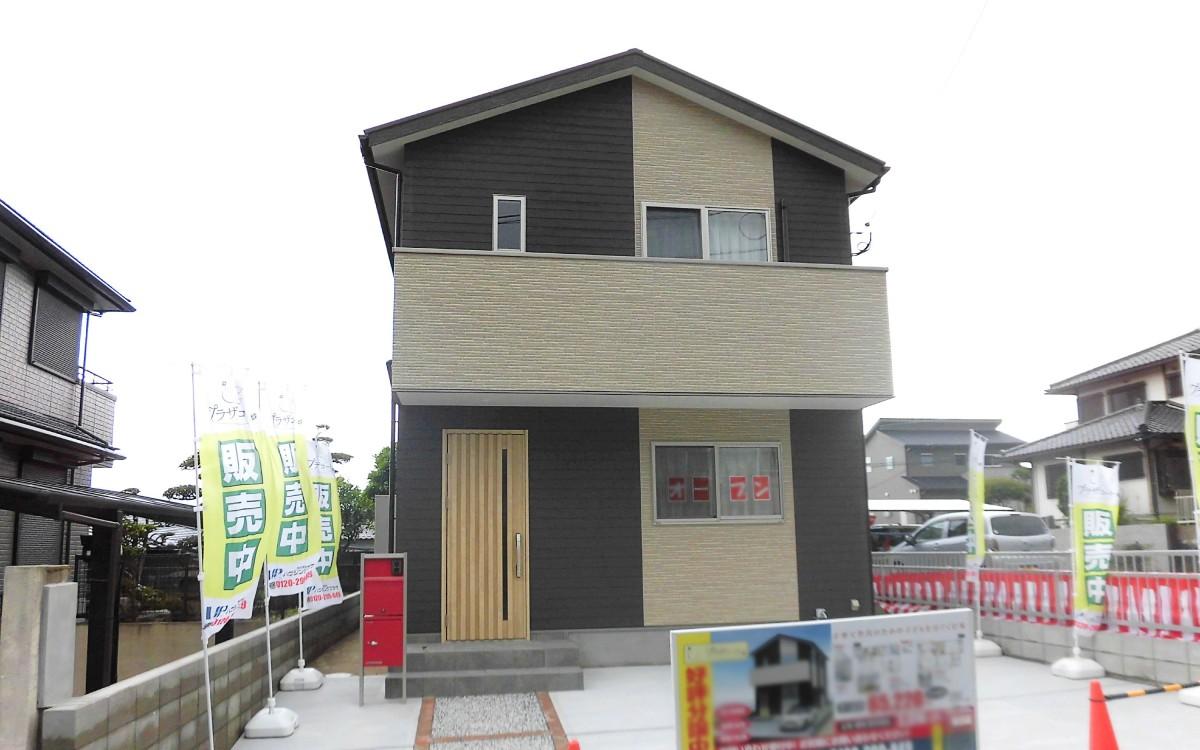 03|北九州市 小倉南区 沼緑町|建物面積:99.36㎡ |4LDK