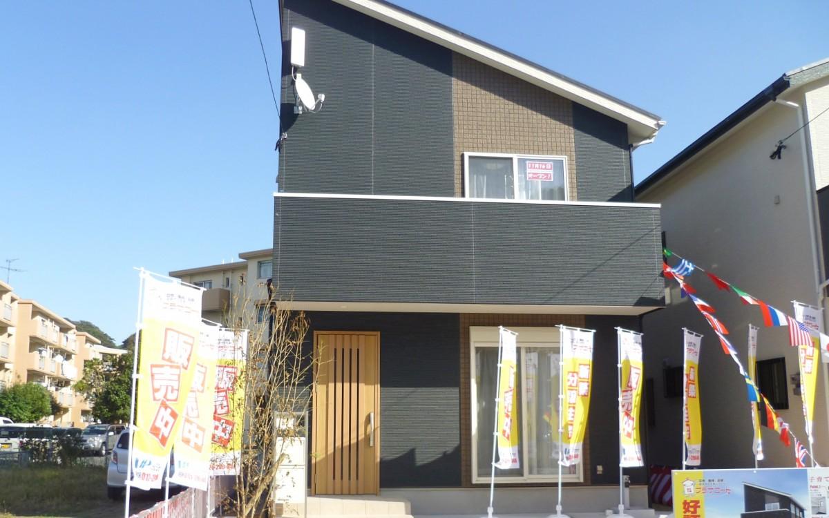 06|北九州市 門司区 新開|建物面積:105.99㎡ |4LDK