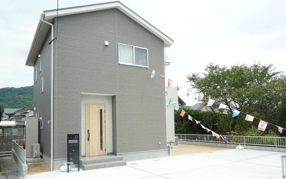 09|北九州市 小倉南区 上吉田|建物面積:101.85㎡ |4LDK