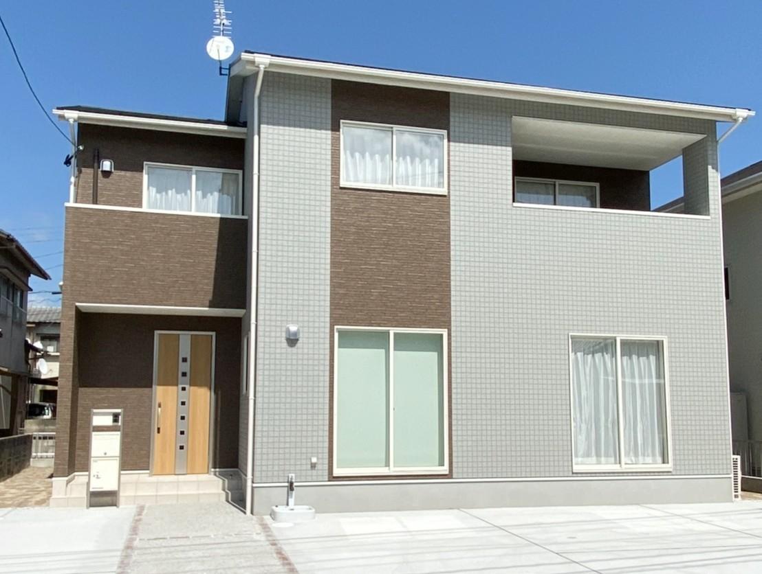 15|北九州市 門司区 畑|建物面積:106.67㎡ |4LDK